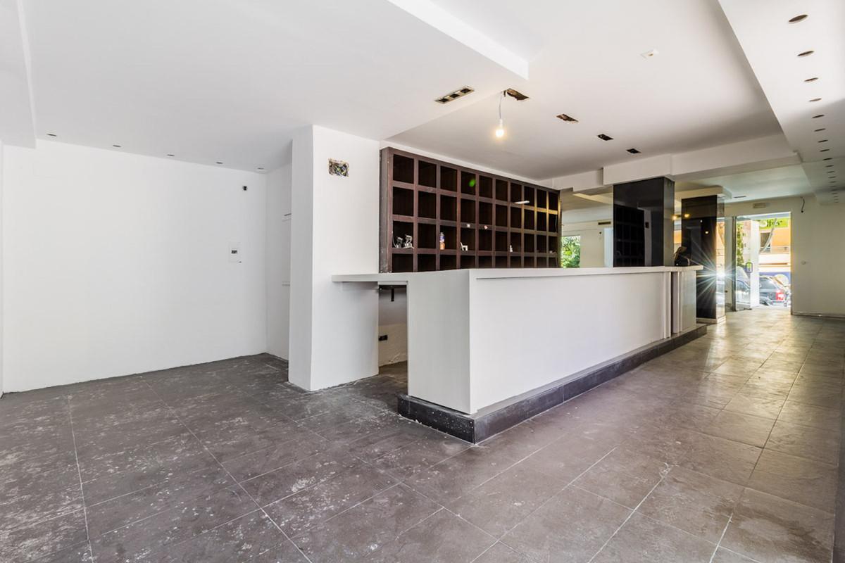Restaurant for sale in Marbella R3425722