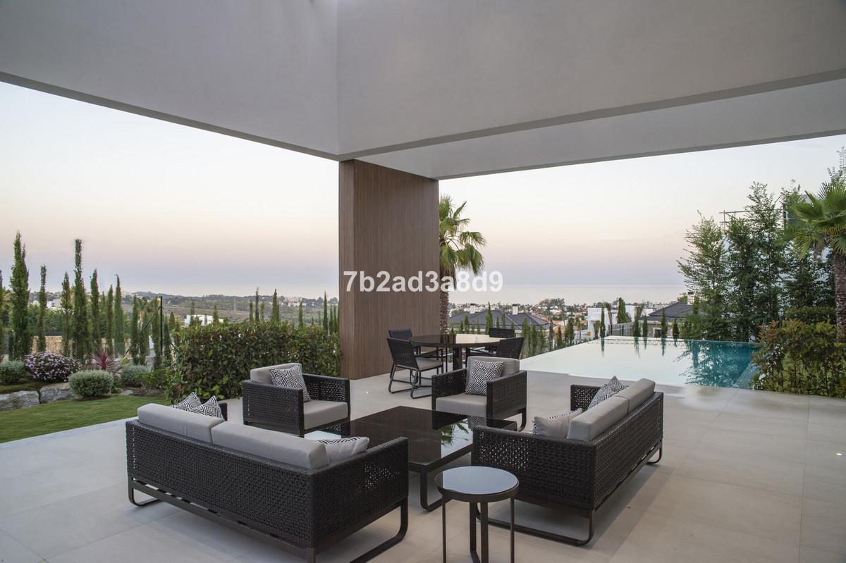 Detached Villa for sale in Los Flamingos R3664136