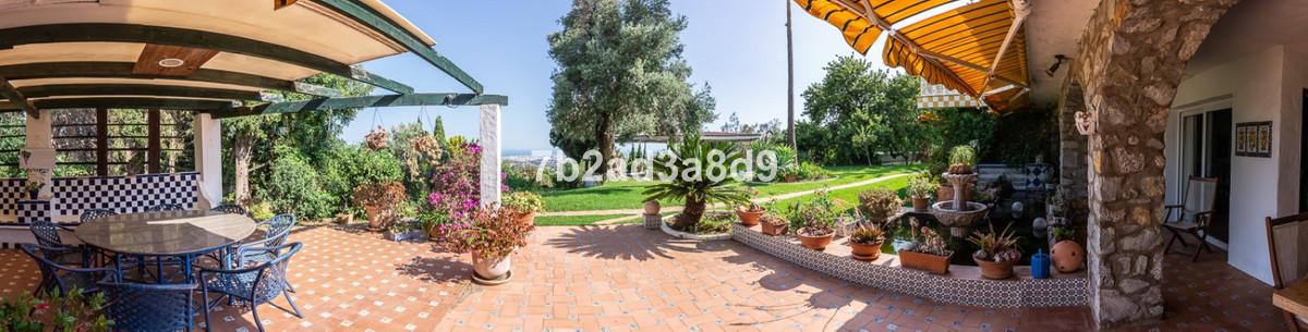 Villa Detached Mijas Málaga Costa del Sol R3655682 7