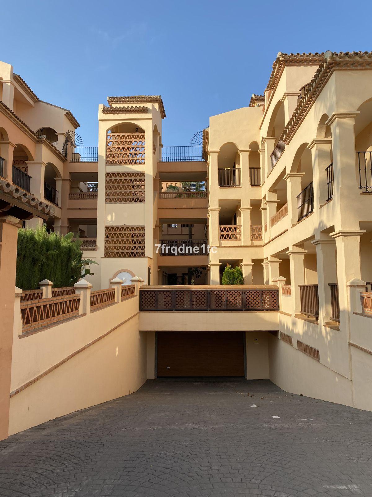 2 Bedroom Ground Floor Apartment For Sale La Cala de Mijas