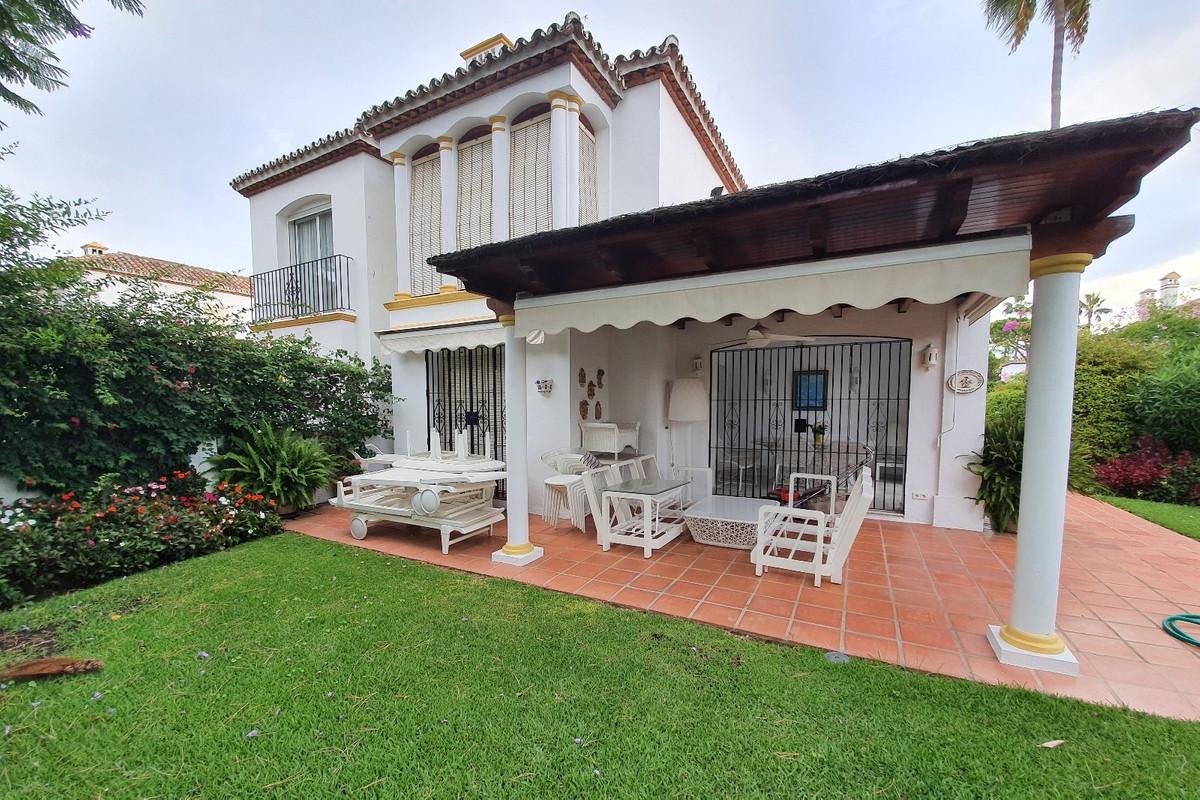 Magnificent 4 Bedroom, 3 Bathroom SEMI-DETACHED TOWNHOUSE in BENAMARA - DOS HERMANAS, a Well Establi,Spain