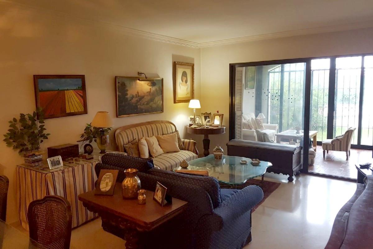 Appartement  Rez-de-chaussée en vente   à El Paraiso