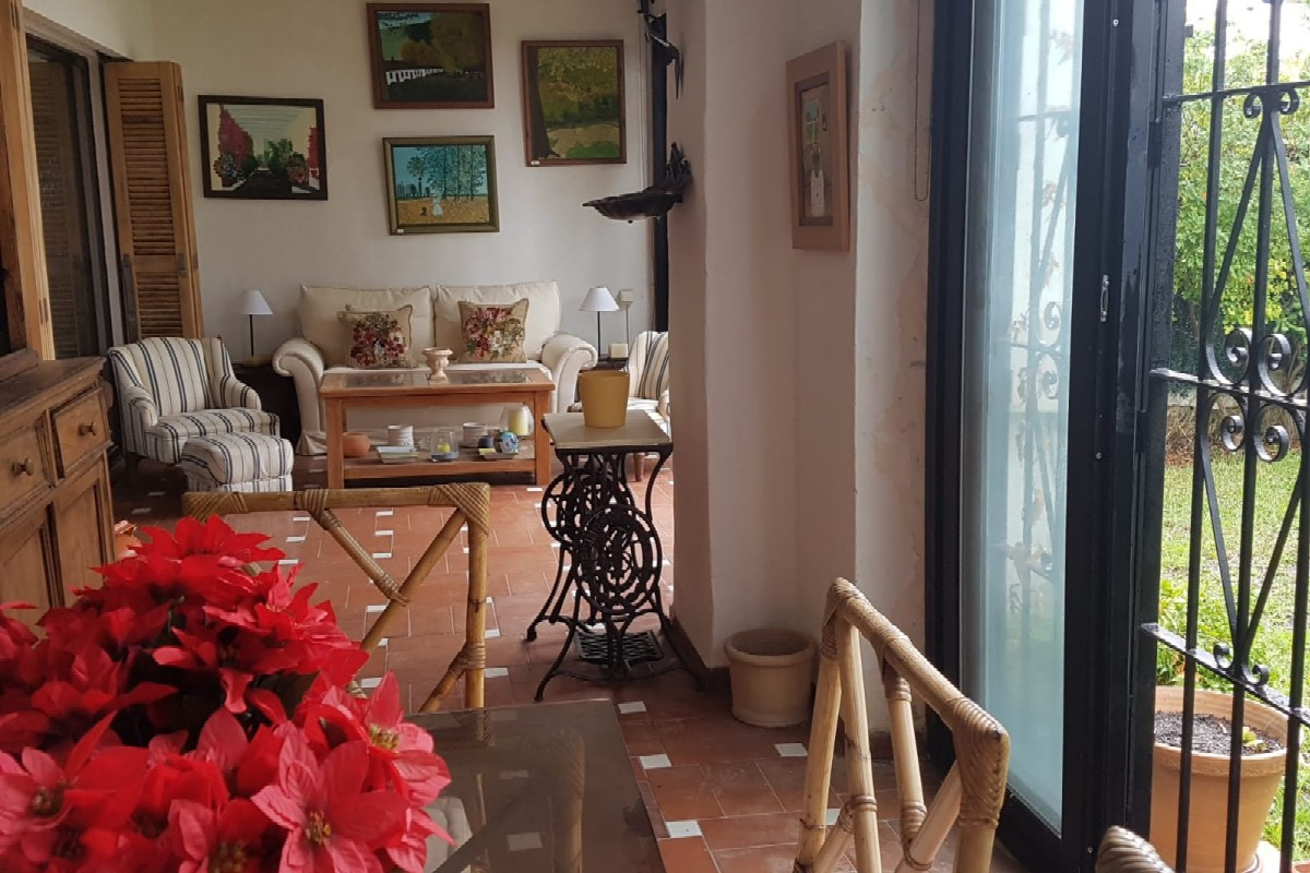 Apartamento con 2 Dormitorios en Venta El Paraiso