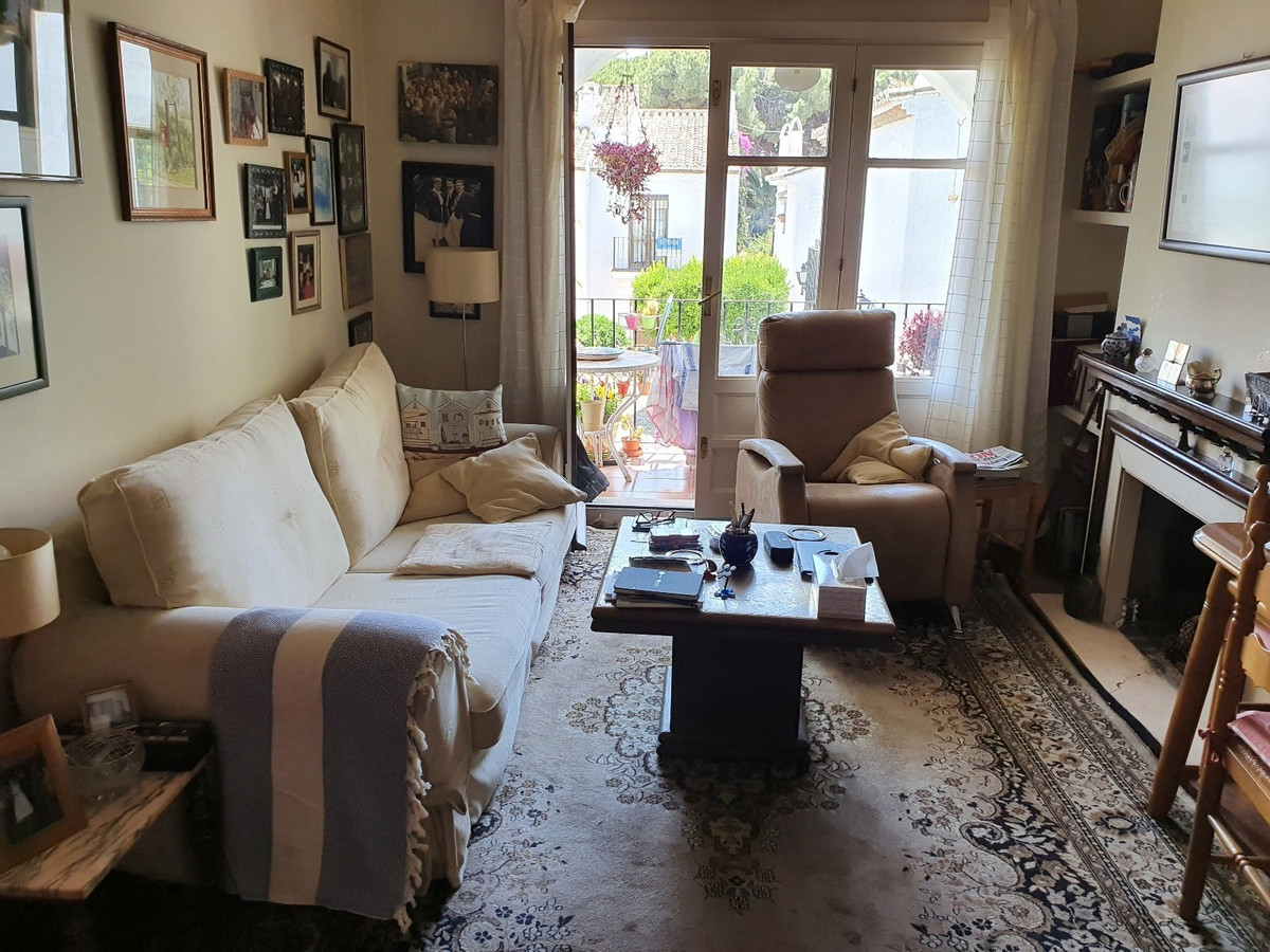 Apartamento en Venta en Benamara