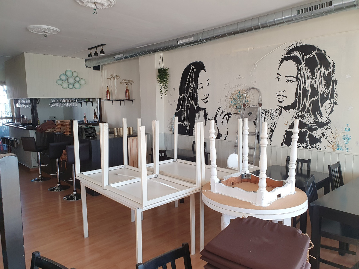 Restaurante en venta en Benavista R3622682