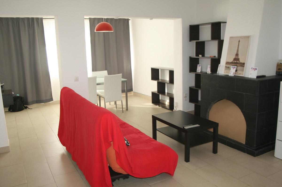 Large 1 Bedroom, 1 Bathroom FIRST FLOOR APARTMENT in PATIO ALCORNOCAL - EL PARAISO, Close to Restaur,Spain