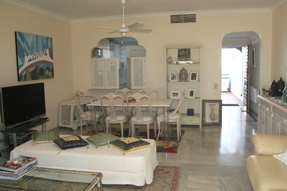 1 Bedroom Apartment for sale El Presidente