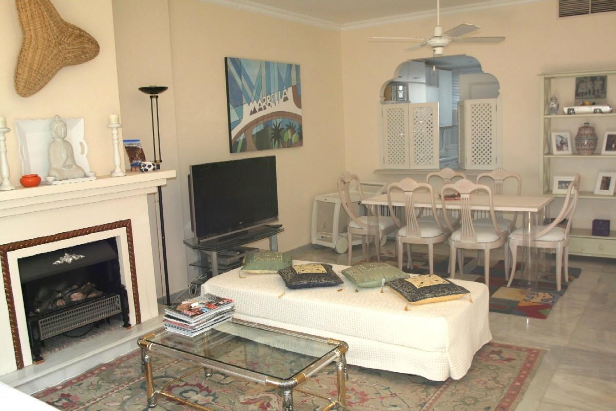 1 Dormitorio Apartamento en venta El Presidente
