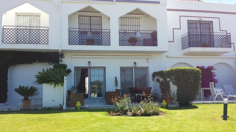 Adosado en Venta en Nueva Andalucía