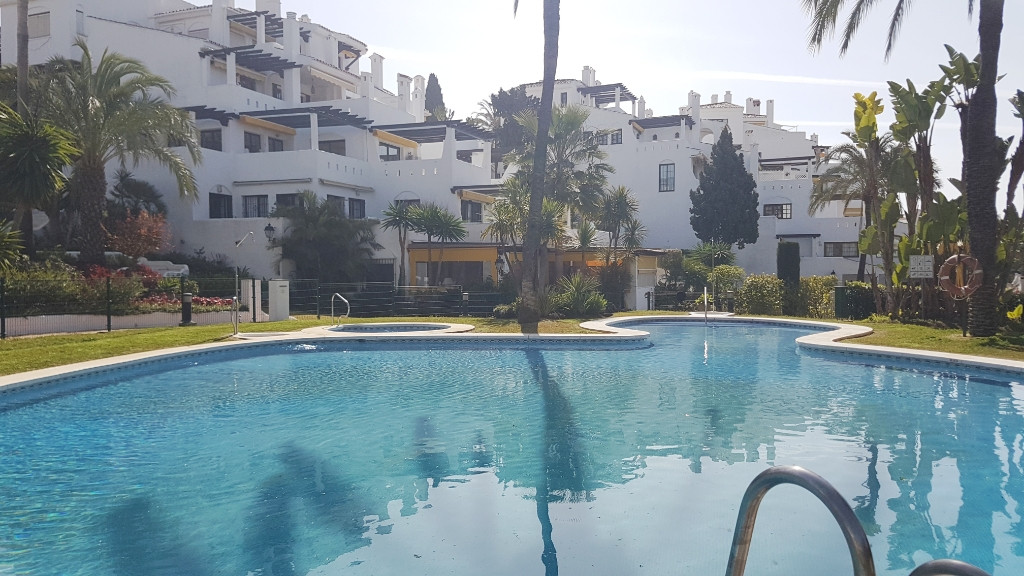 THE BEST  APARTMENT  IN ALDEA BLANCA   !!!!Great value apartment of 3 bedrooms 2 bathrooms located w,Spain