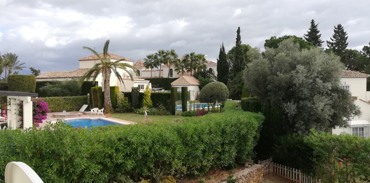 Villa con 3 Dormitorios en Venta El Paraiso