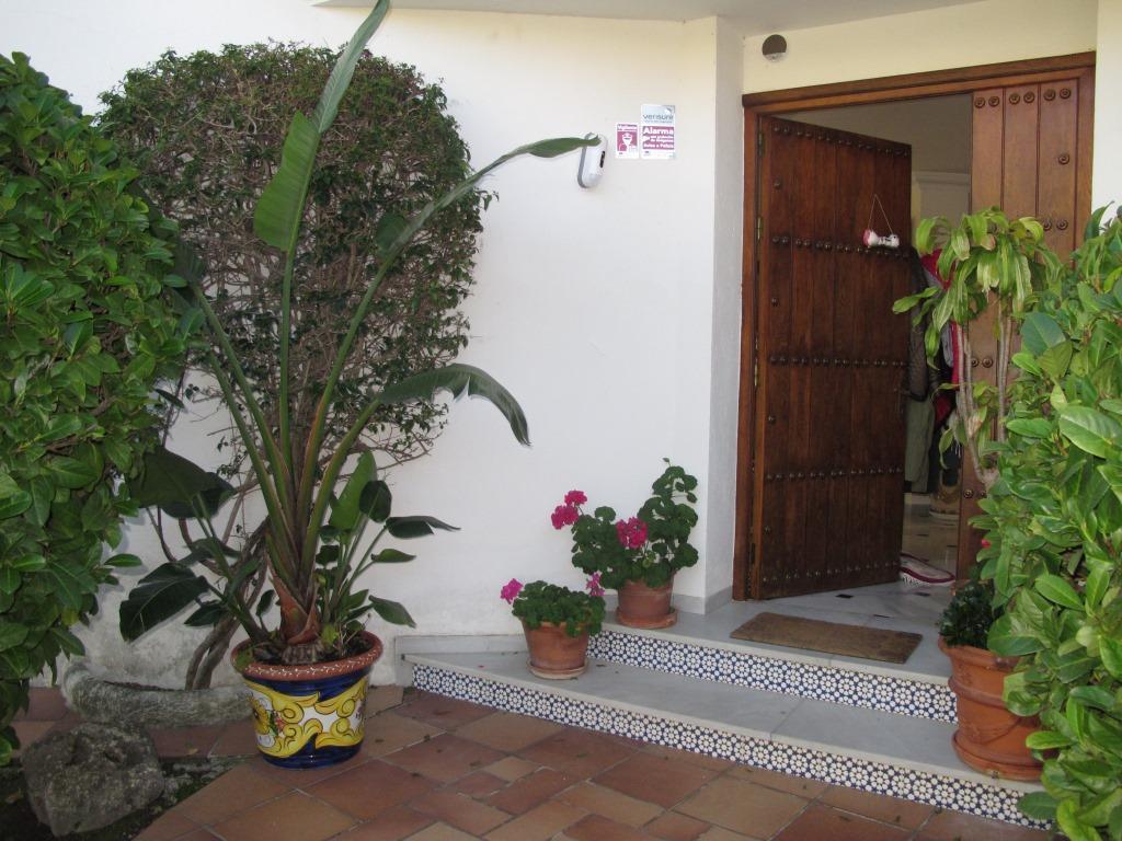 3 Bedroom Villa for sale Nueva Andalucía