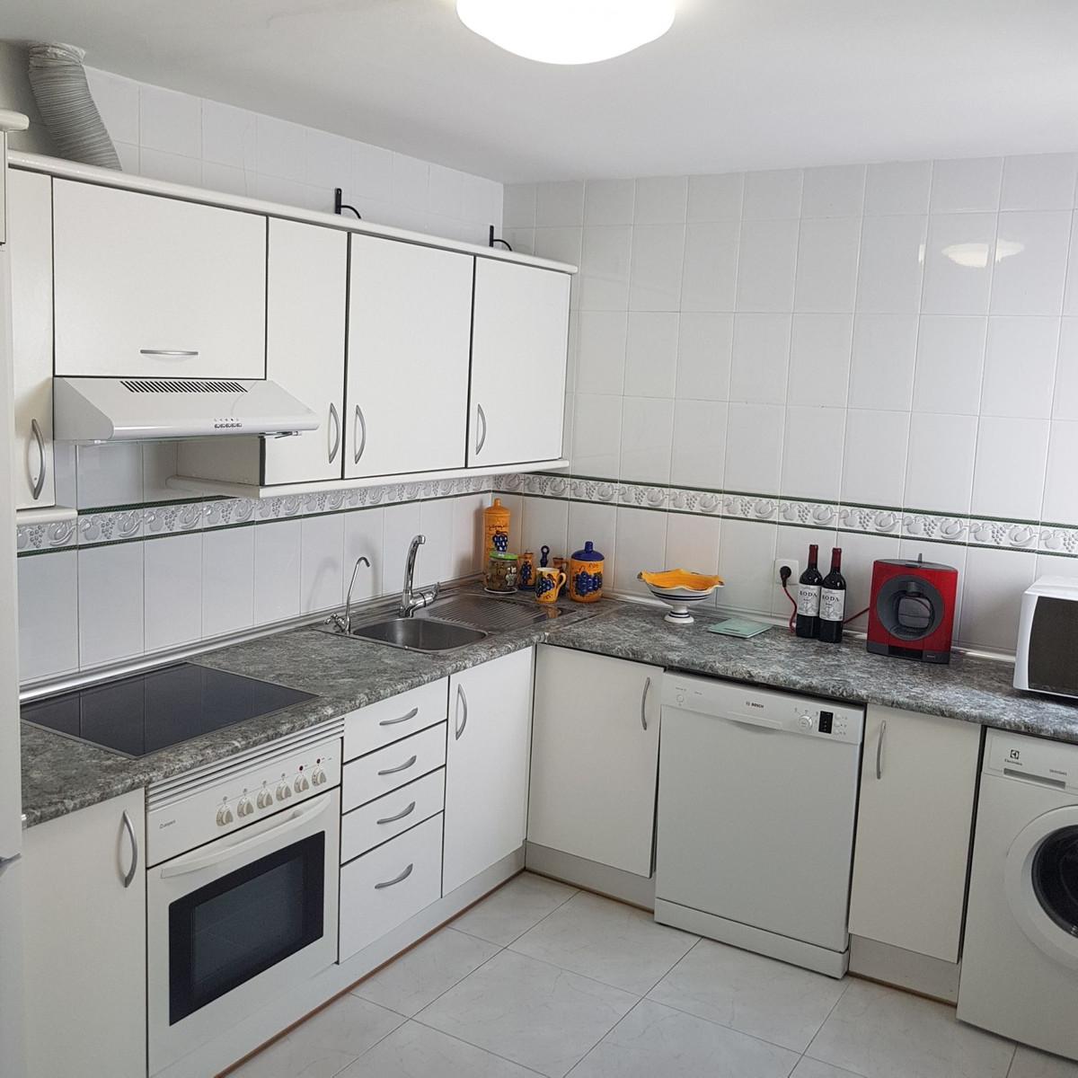 Apartamento con 3 Dormitorios en Venta Las Brisas