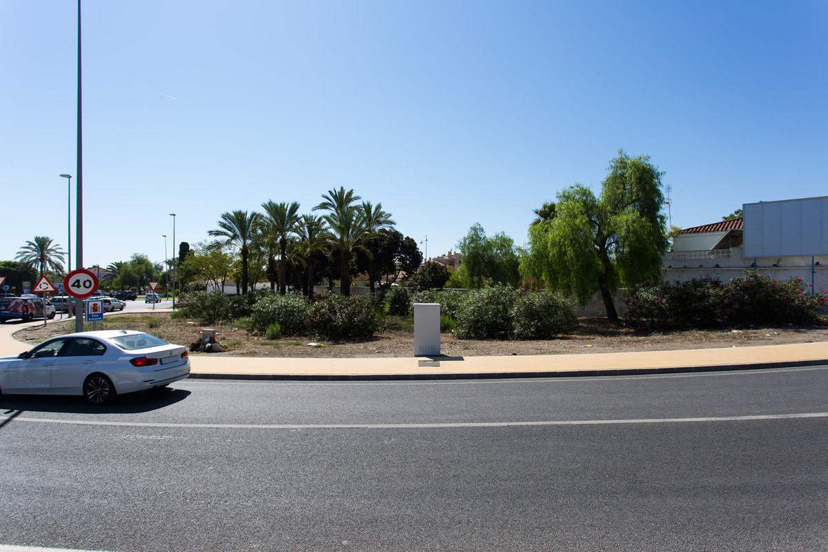 Commercial property For sale In San pedro de alcántara - Space Marbella