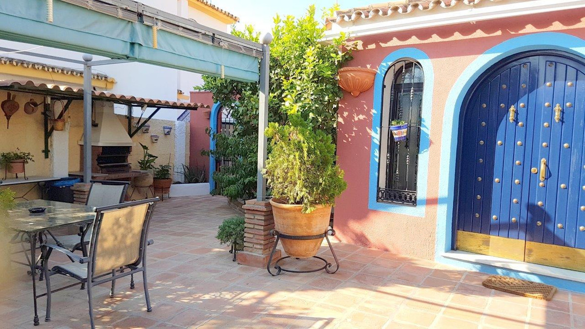 Villa - San Pedro De Alcántara