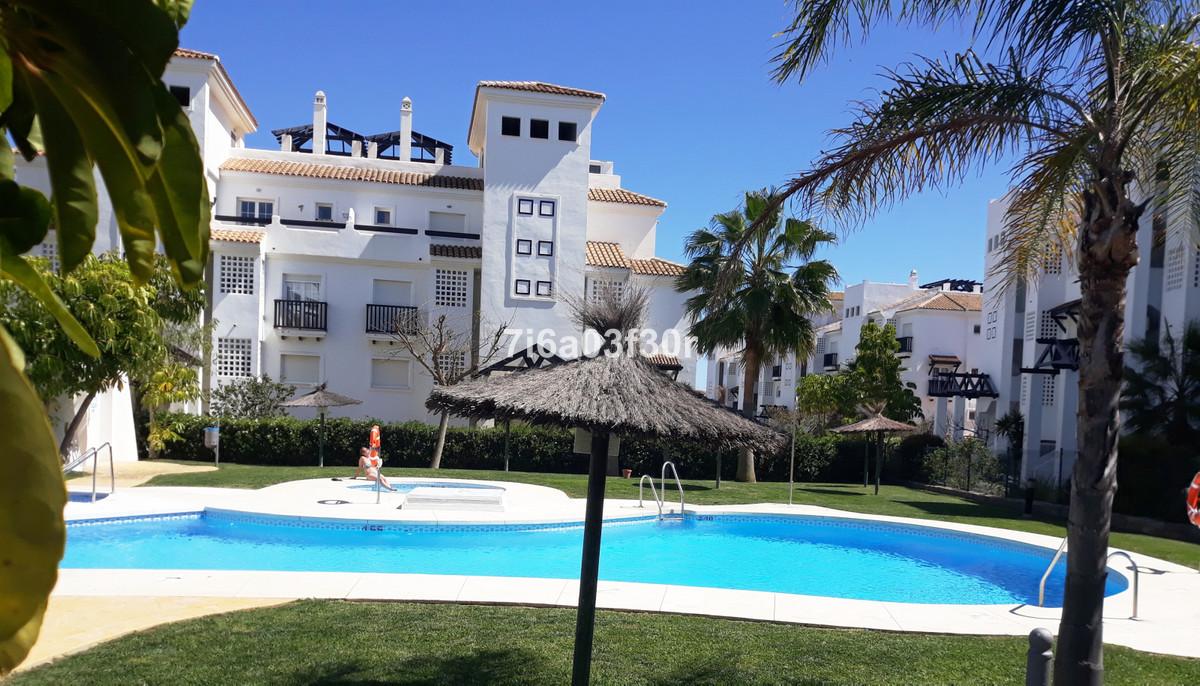 Ref:R3407050 Apartment For Sale in La Duquesa