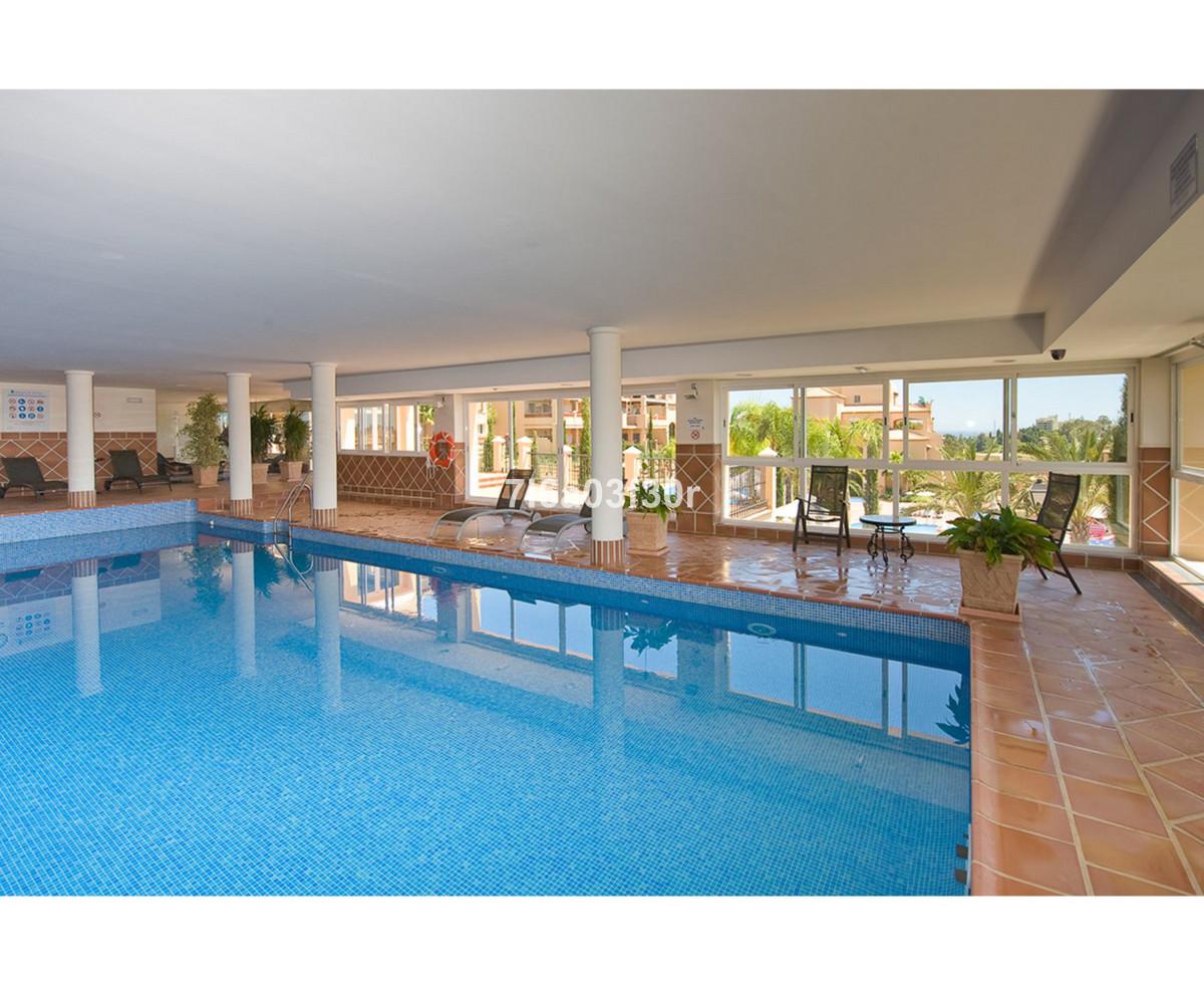 Appartement Rez-de-chaussée à Atalaya, Costa del Sol