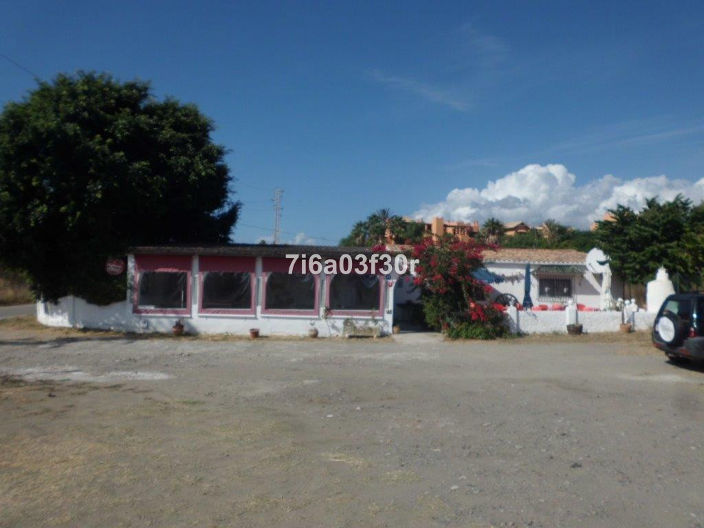 This property is offered for sale as a project offering the incoming owners several options.  THE PR,Spain
