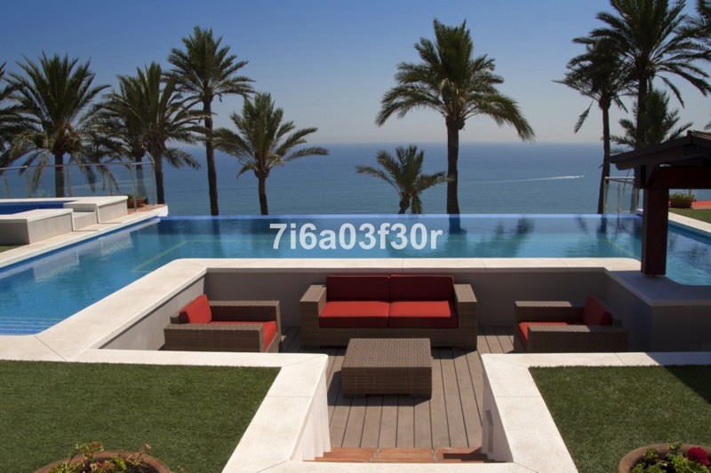 Reduced by 800,000 Euros 20/03/2018  La Casa Rosada brings an unprecedented concept of luxury on the,Spain