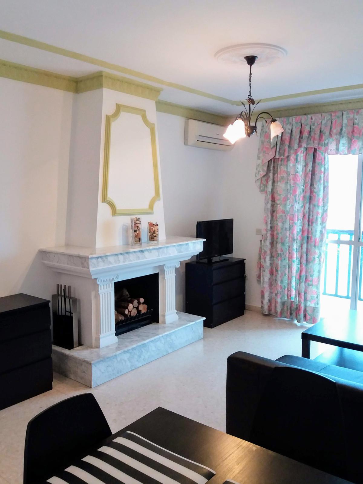 Apartamento  Planta Media en alquiler  en Arroyo de la Miel
