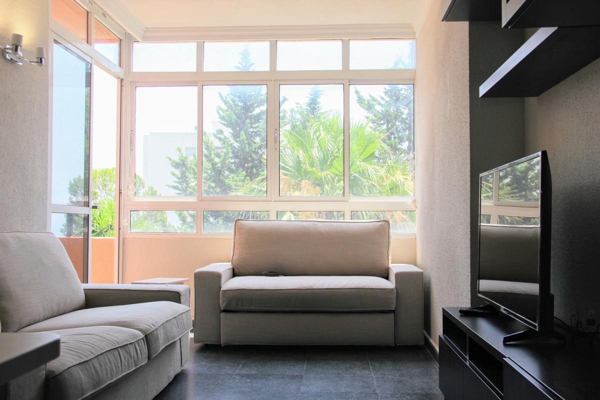 Apartamento  Planta Media en alquiler  en Benalmadena Costa
