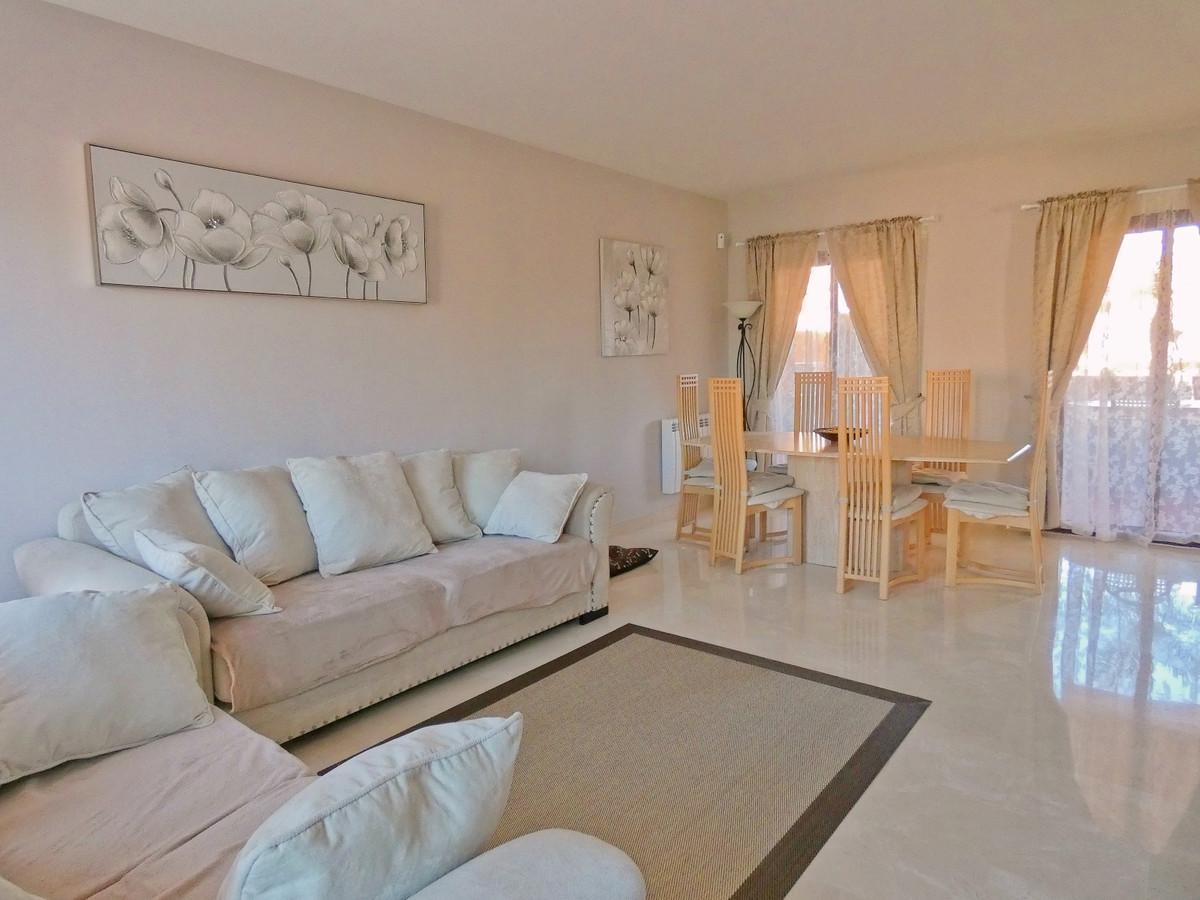 "Spacious apartment in "" Los Flamingos"". The 135 sq/m apartment consists of: 3 bedrooms, 2 ,Spain"