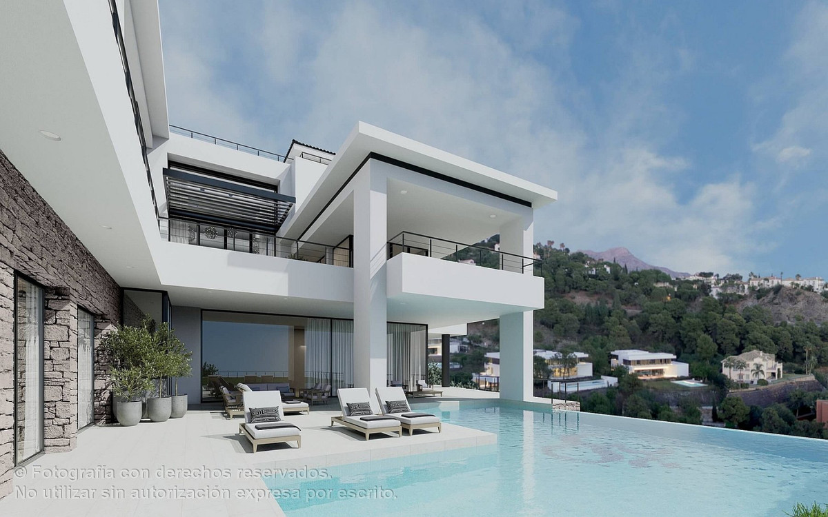 House en Benahavís R3605270 3