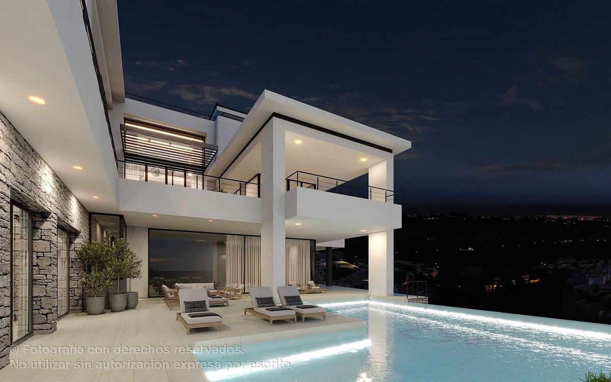 House en Benahavís R3605270 4