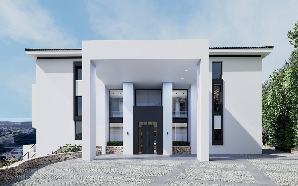House en Benahavís R3605270 5
