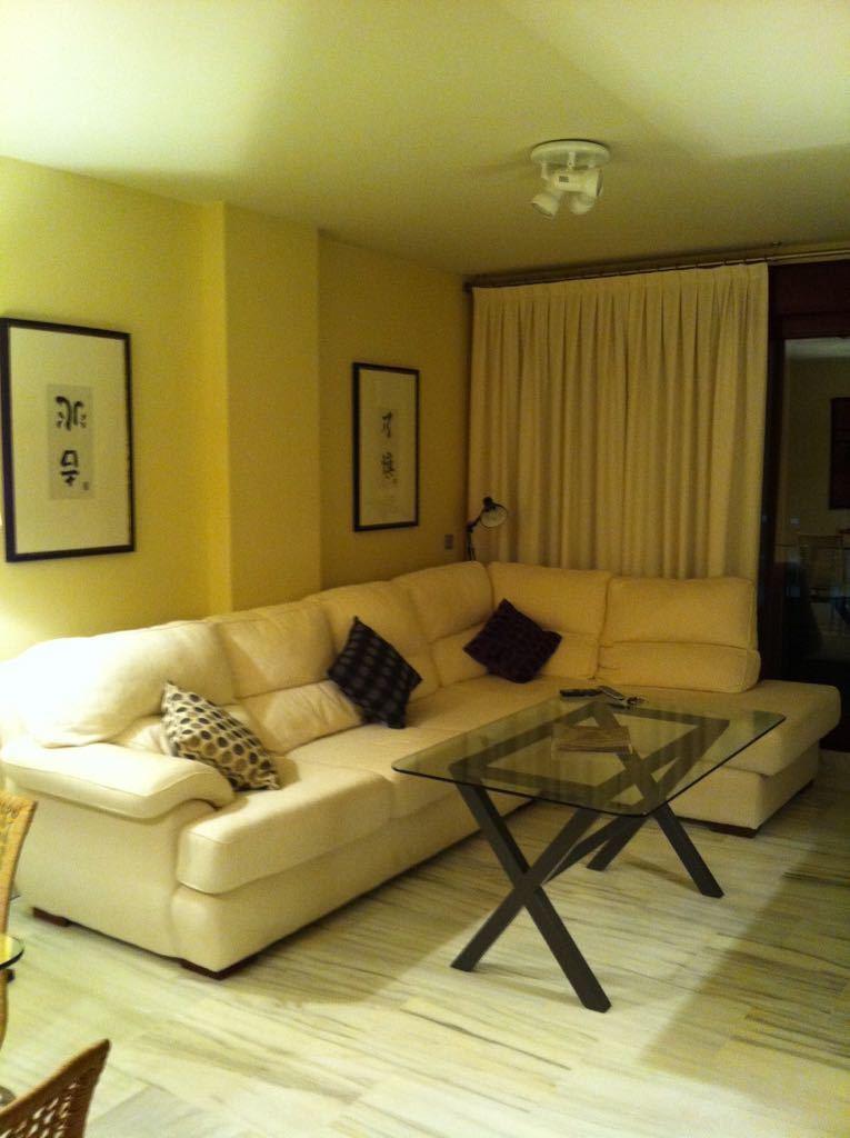Apartamento con 1 Dormitorios en Venta Benahavís