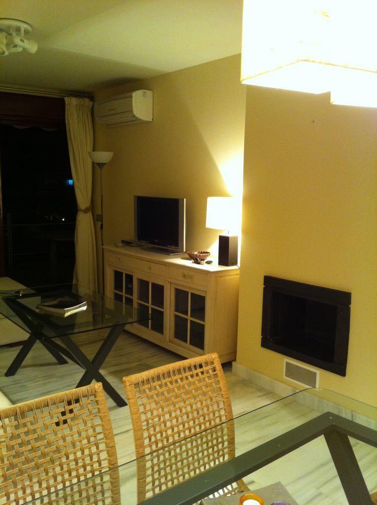 1 Dormitorio Planta Media Apartamento En Venta Benahavís