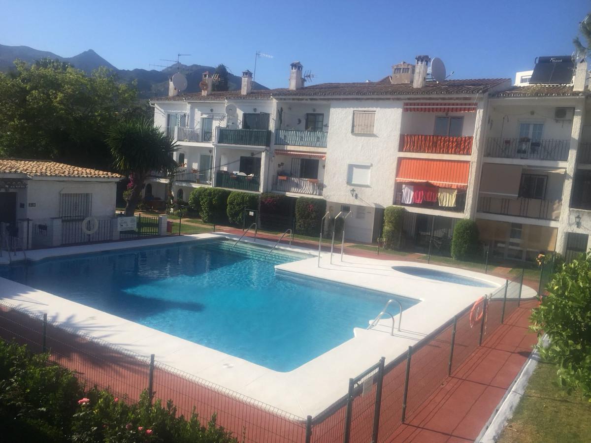 Appartement  te koop in Marbella, Costa del Sol