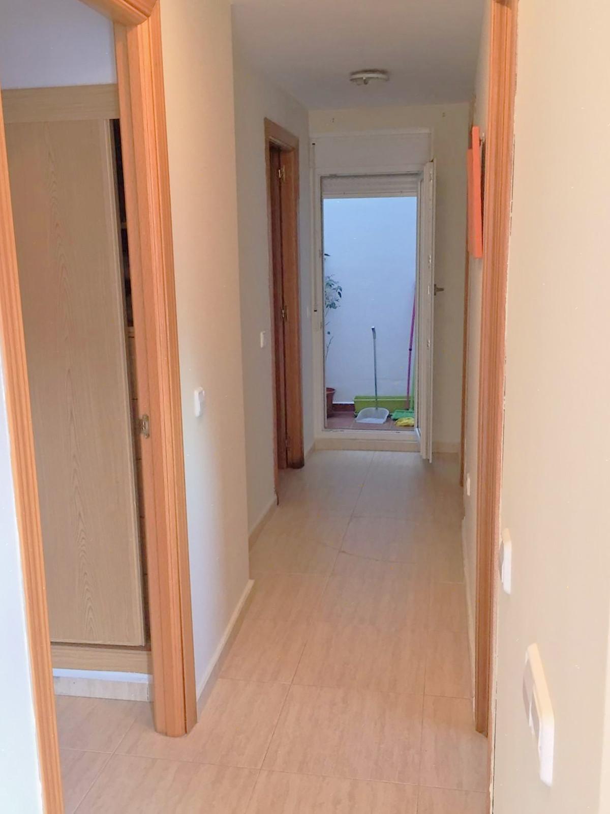 Apartment in Ojén
