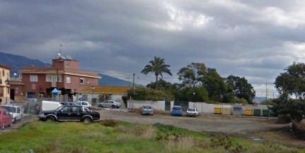 Residential Plot in San Pedro de Alcántara