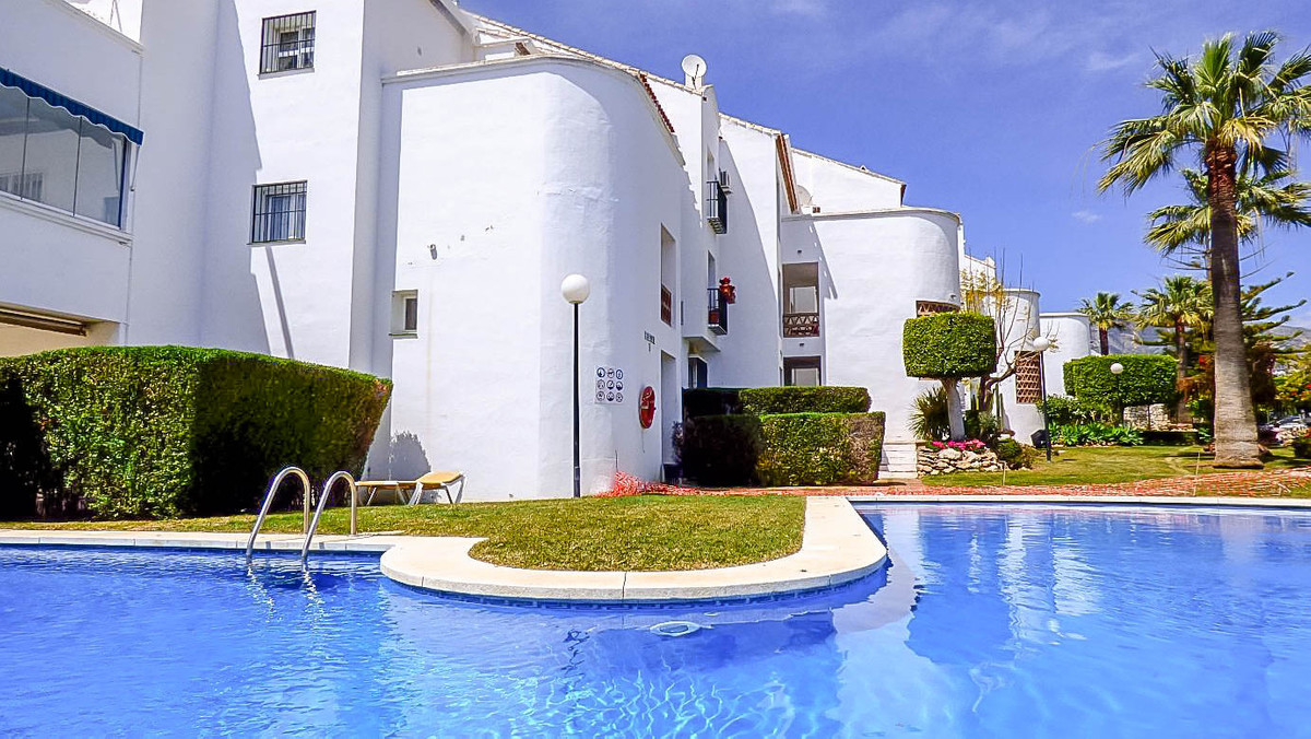 R2640467 Apartment Mijas Golf, Málaga, Costa del Sol