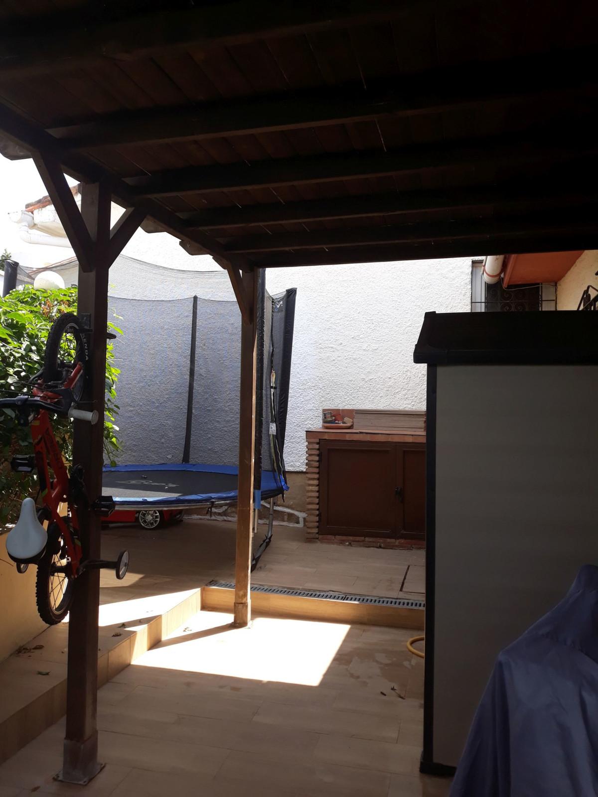 2 Bedroom Semi Detached Villa For Sale Costabella