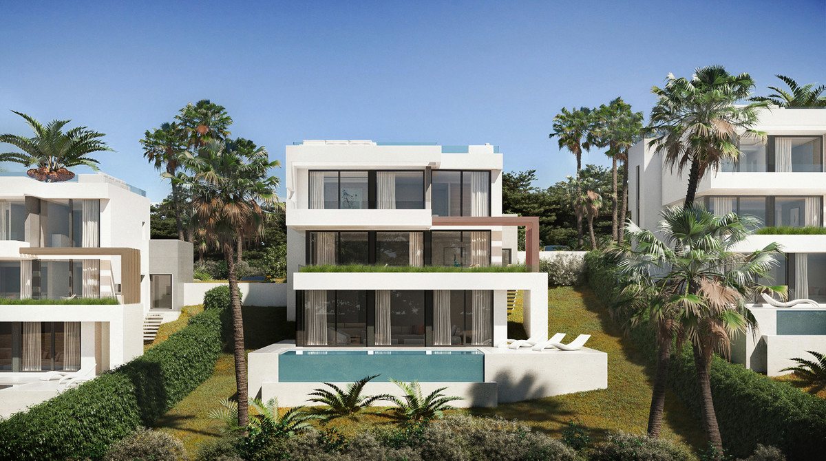 Great prices for contemporary villas