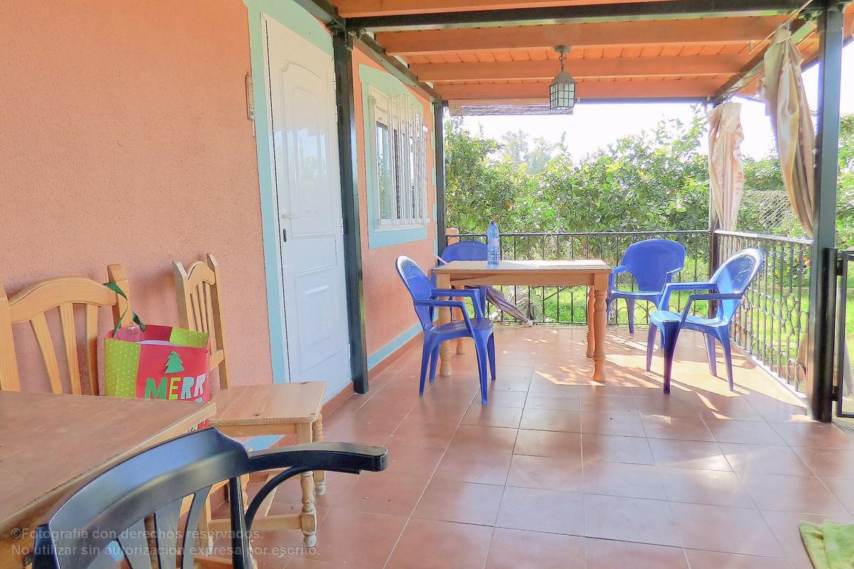R3105337: Plot for sale in Coín