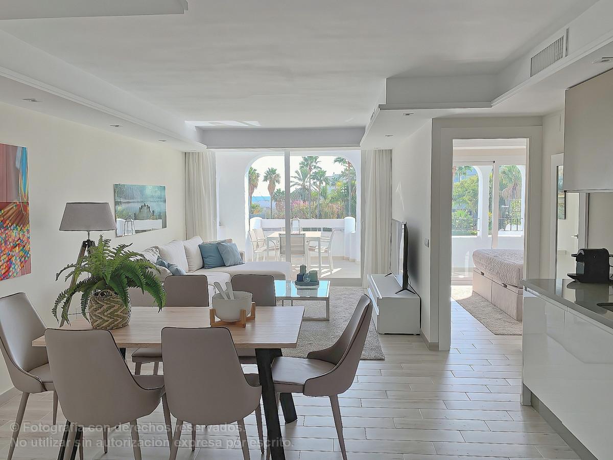 Appartement Mi-étage en vente à Puerto Banús R3503398