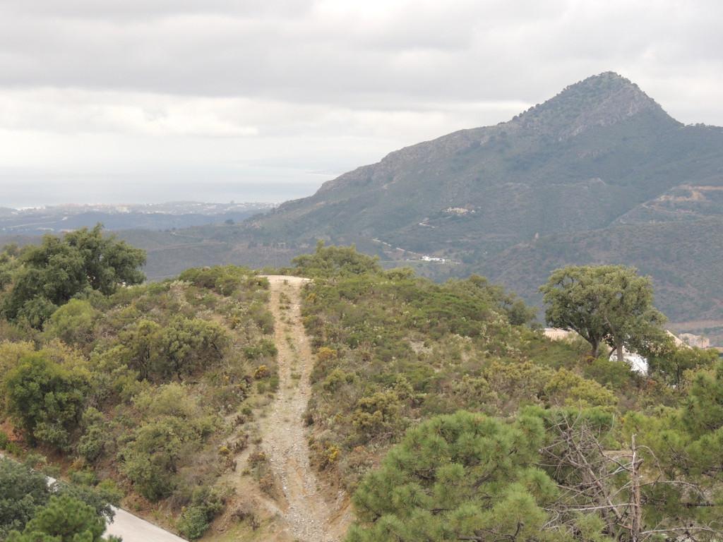 Plot / Land - La Zagaleta