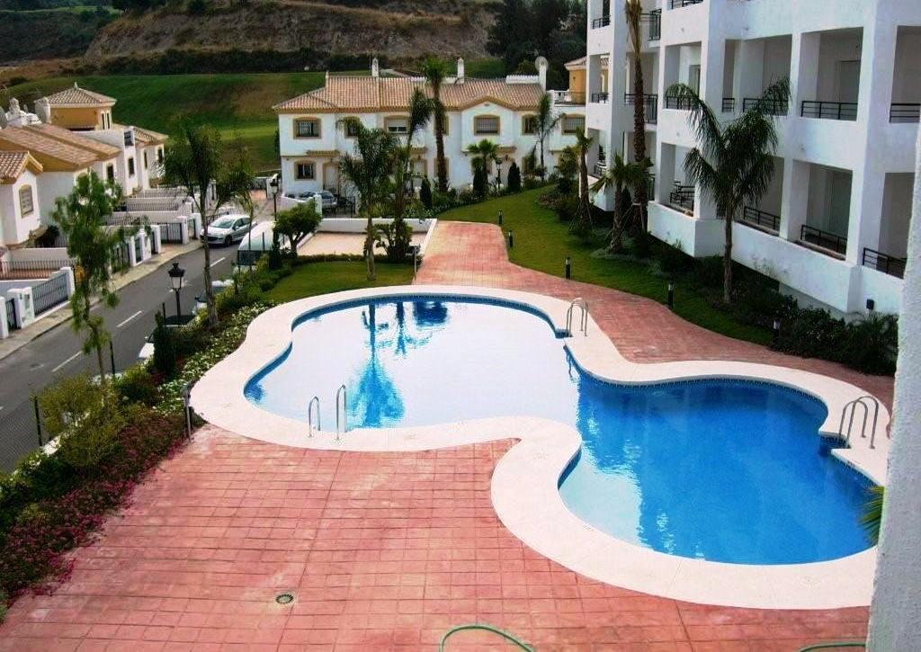 Apartamento en Venta en Alhaurin Golf