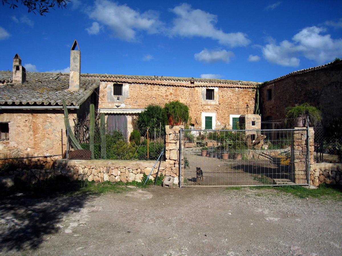 Sant Jordi is a district of the municipality of Palma de Mallorca, Balearic Islands, Spain. Located ,Spain