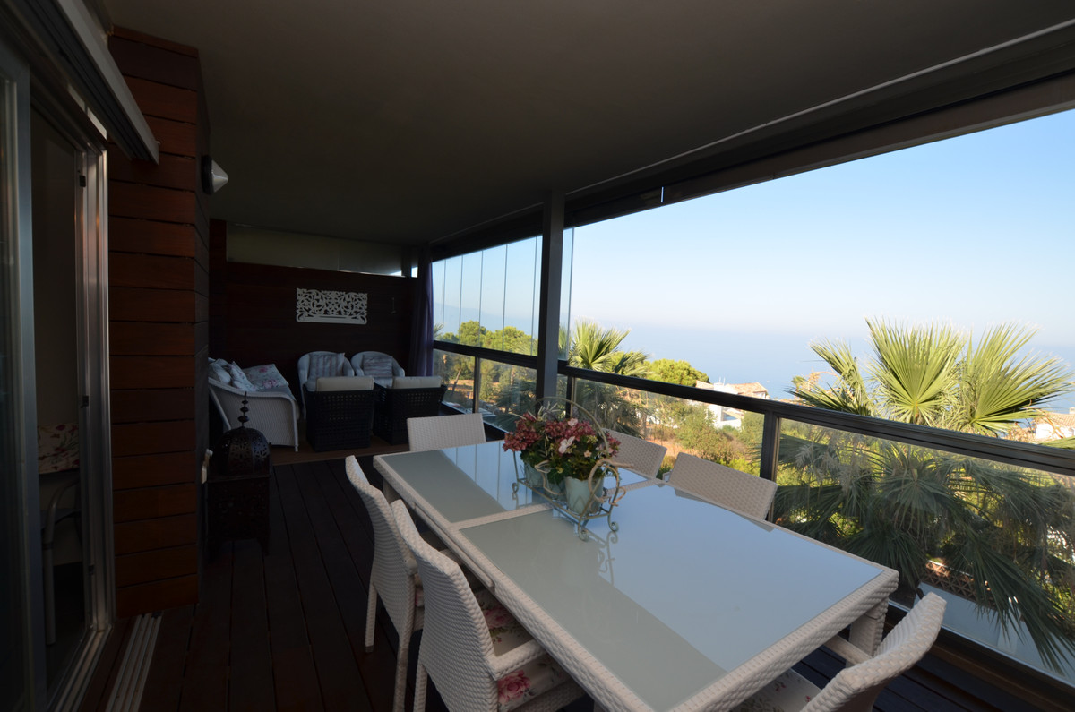 Appartement Penthouse à Manilva, Costa del Sol