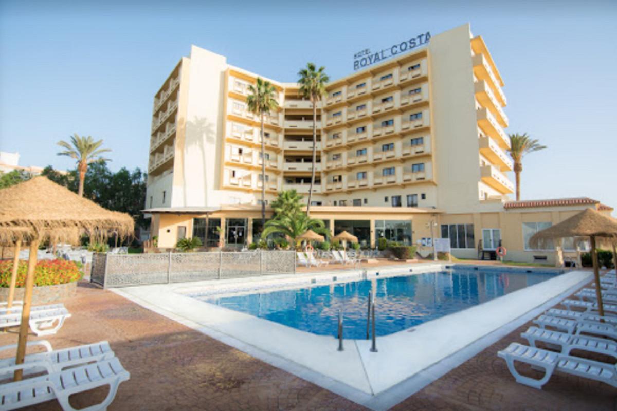 Hotel Til salg i Torremolinos R3575428