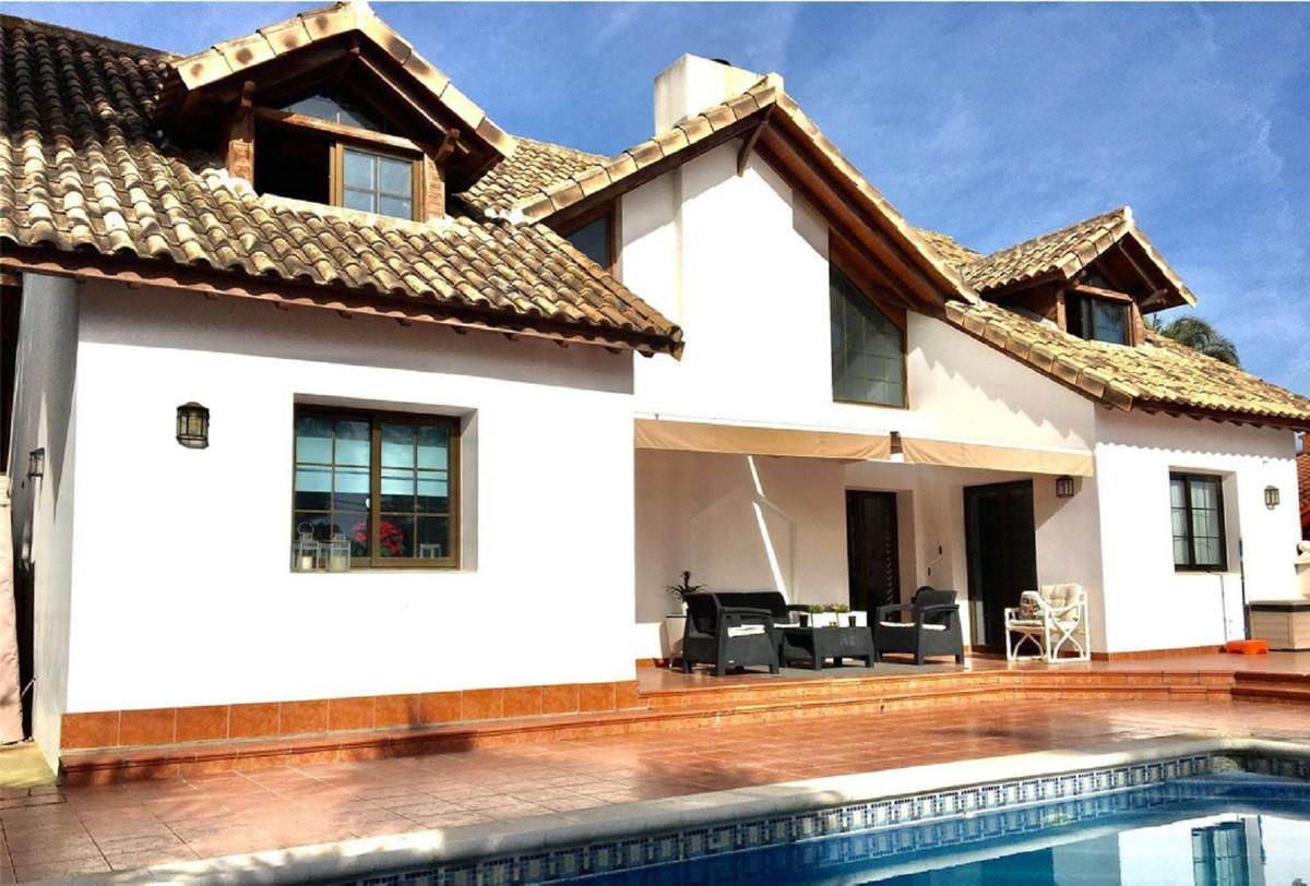 Villa  Individuelle en vente   à Costalita