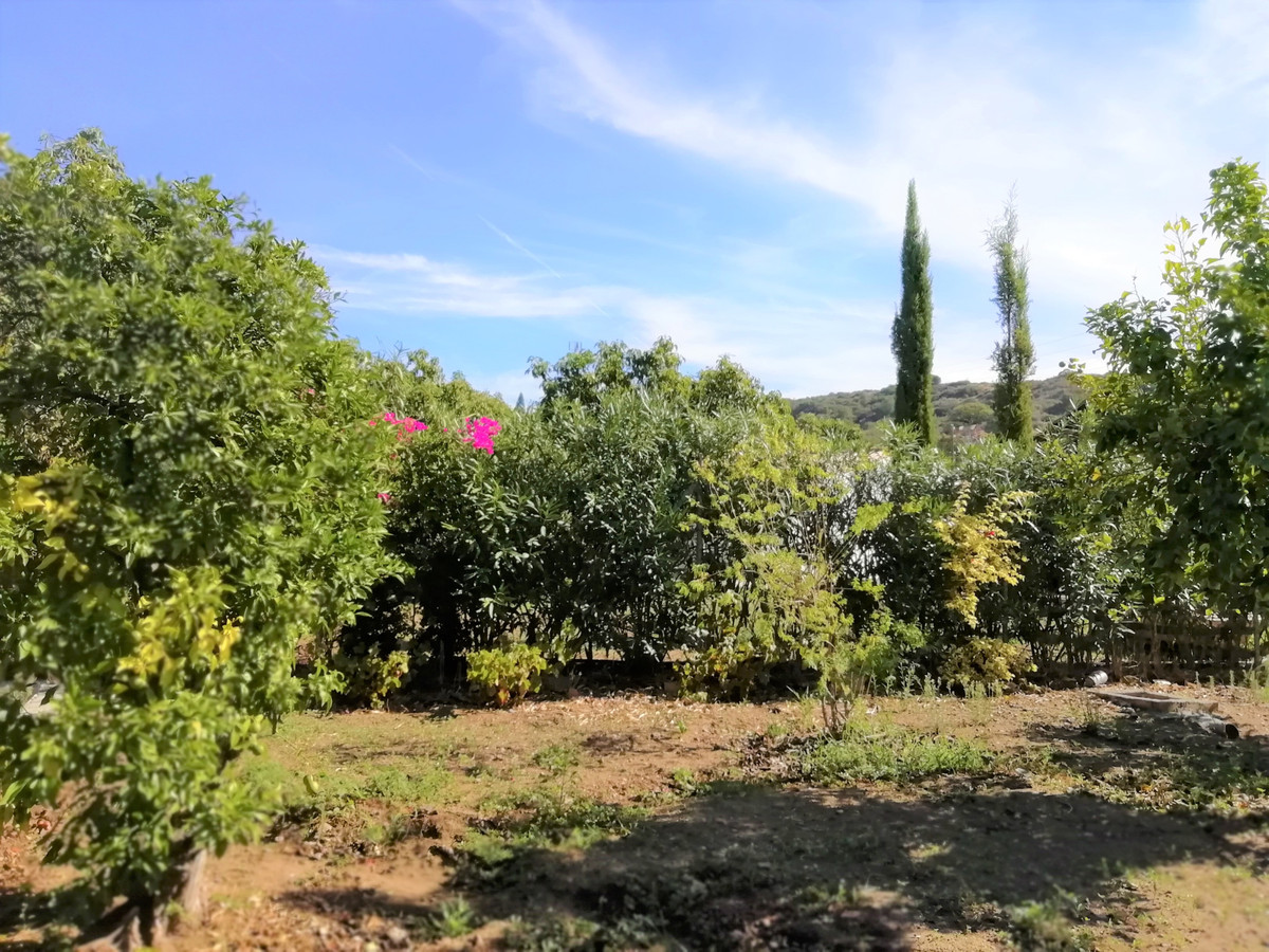 COUNTRYSIDE HOUSE IN EL VELERIN  Just 5 minutes from the center of Estepona, in a natural setting wi,Spain