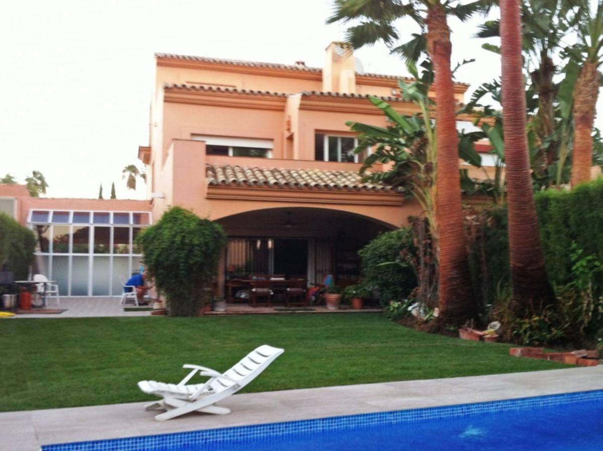 Villa  Semi Individuelle en vente   à Atalaya