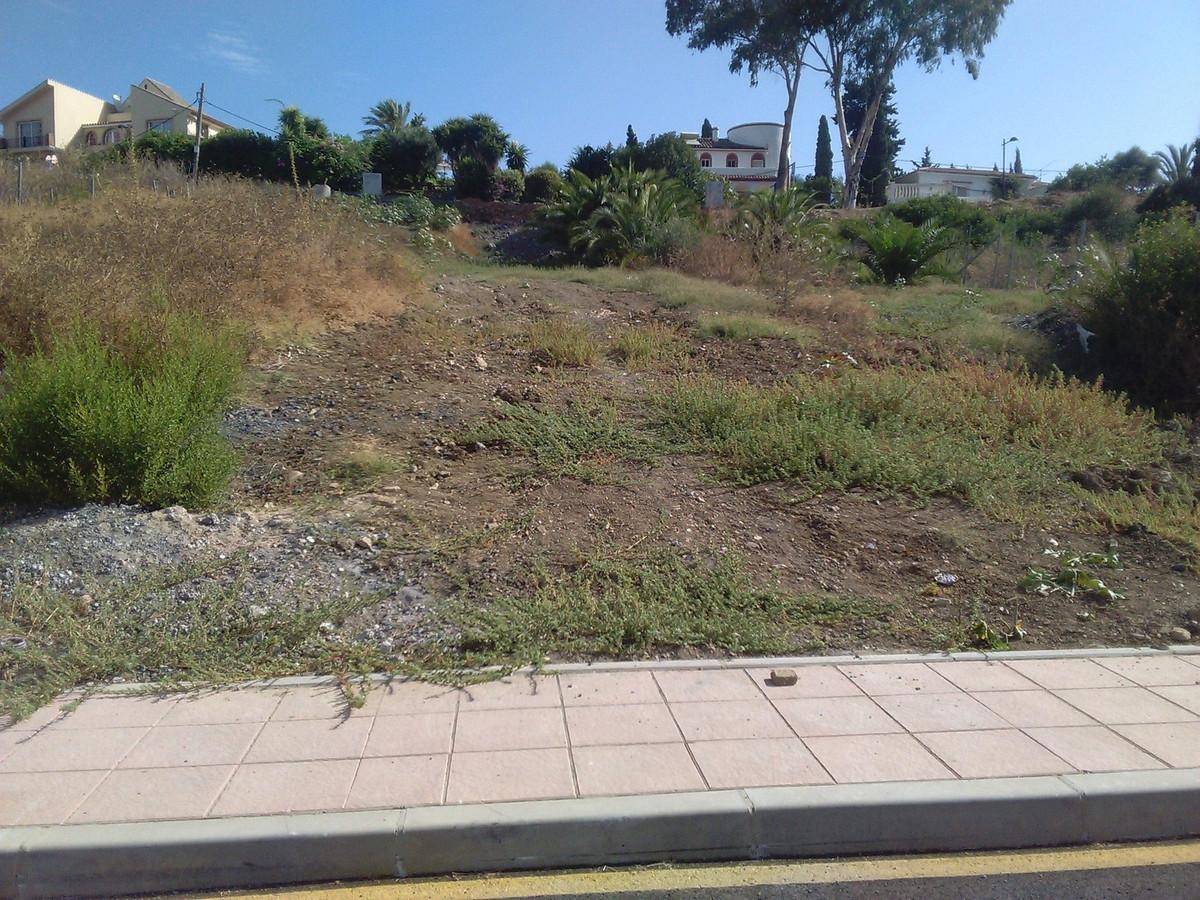 Plot  for sale in Estepona, Costa del Sol