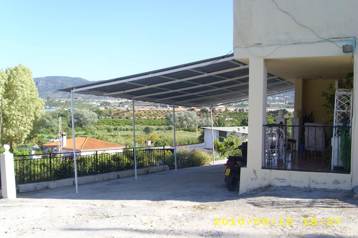 R2822927: Villa for sale in Alhaurín de la Torre