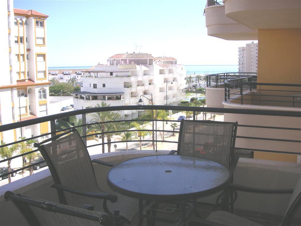 Apartment Malaga Spain properties